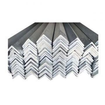 Building Materials Q235 Equivalent Angle Mild Carbon Steel Galvanized Angle Bar A36 Equal and Unequal Hot Rolled Slotted Mild Carbon Angle Steel Bar with Hole