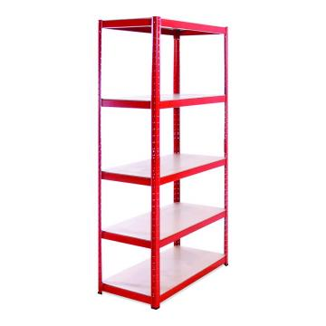 China Factory Directly Selling 3% Discounts Structural Pallet Racks